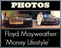 Floyd Money Lifestyle