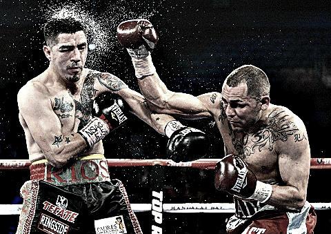 Rios vs. Alvarado