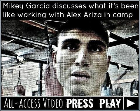 Mikey Garcia ... (2)