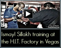 Sillakh training