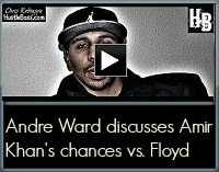 Ward on KHAN