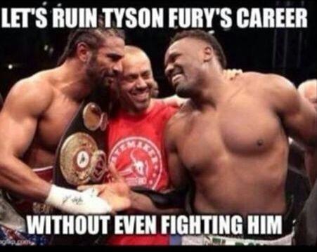fury boy YES