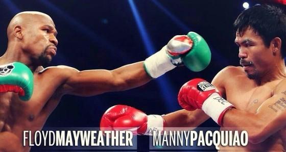 Floyd n Manny