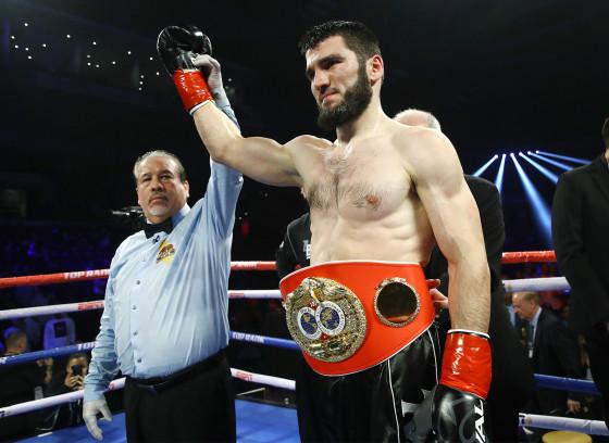 Artur_Beterbiev_victory