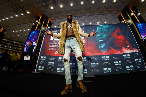 LR_TGB-GRAND ARRIVALS-DEONTAY WILDER-TRAPPFOTOS-11192019-0491