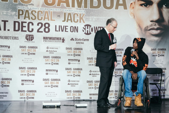 SHO - Davis vs Gamboa - ATL - Weigh In - WESTCOTT-004
